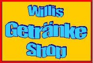 Willi's Getränkeshop